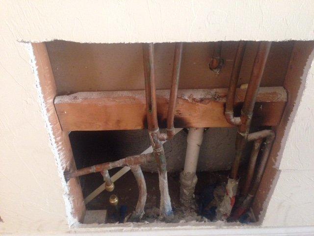 Gainesville Florida Leak Detection