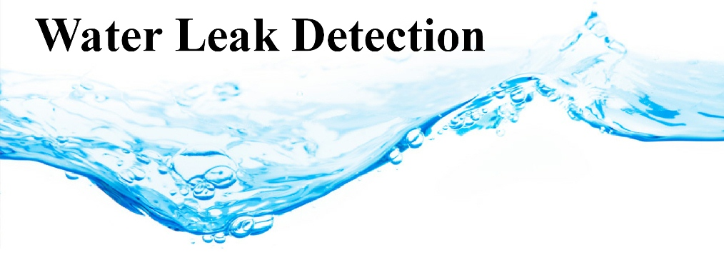 Leak Detection Gainesville