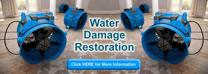 Water Leak Damage Restoration Gainesville