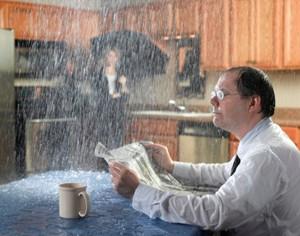 Leak Detection Service Gainesville